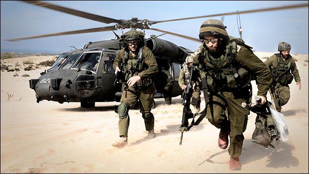 Did Israel Invade Lebanon?
