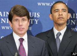 Jury convicts ex-Ill. Gov. Blagojevich at retrial
