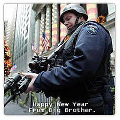 Is America a Police State Yet? - by Wendy McElroy