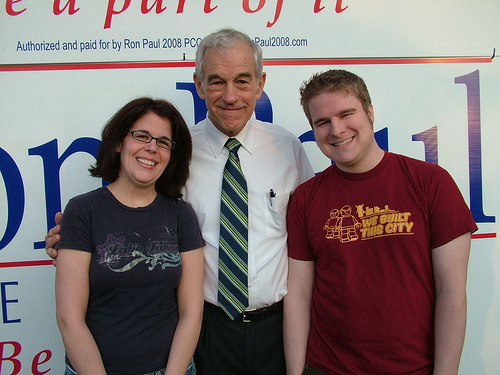 Homeschooling: The Future of Liberty - by Ron Paul