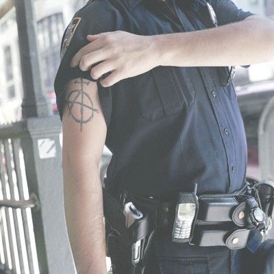 Anarcho-Police