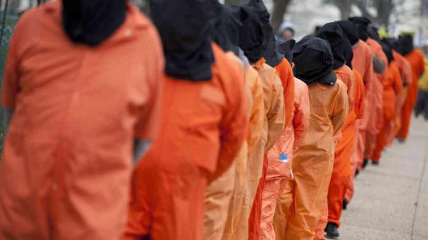 FOIA suit reveals Guantánamo's 'indefinite detainees'
