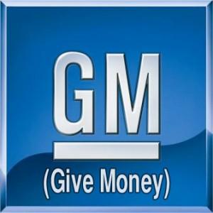 Treasury: U.S. to lose $25 billion on auto bailout