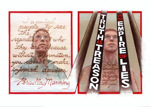U.S. 'withheld' emails on WikiLeaks suspect Bradley Manning: defense
