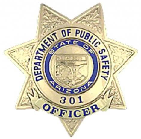 DPS Report on Quartzsite Police Chief Abuses and Violations