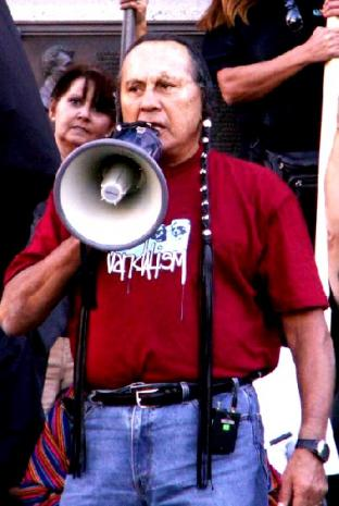 Russell Means: Renegade, Patriot, Freedom Fighter