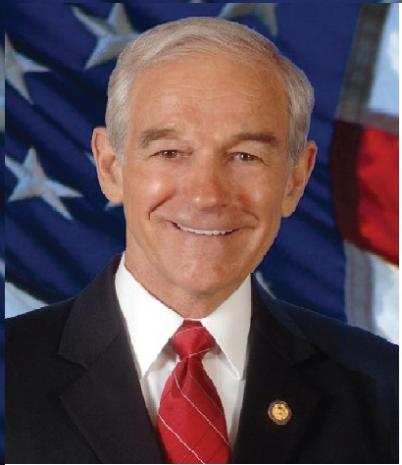 Ron Paul Could Win It All?