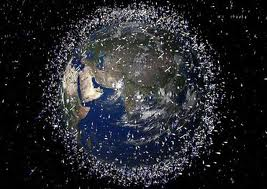Colbert advises Earthlings to evacuate before NASA satellite crash