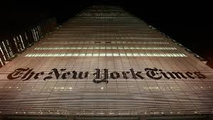 The New York Times, CBS and Fox, et al - They're ALL Part of the Regime