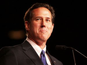 How Rick Santorum Ripped Off American Veterans