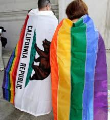 California Asks Judges: Gay or Straight?