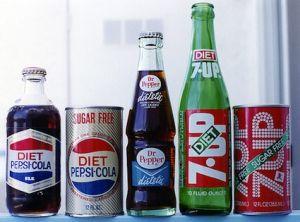 Diet Soda, the Silent Killer?