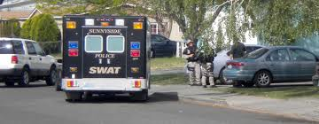 Nationwide SWAT Teams being investigated and not cooperating.