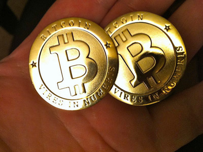 Don't Bank On Digital Currency 'Bitcoin' Replacing The Dollar