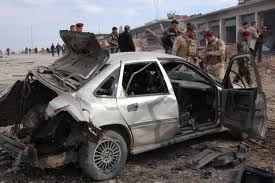 Iraq Carnage: 69 Killed, 176 Wounded