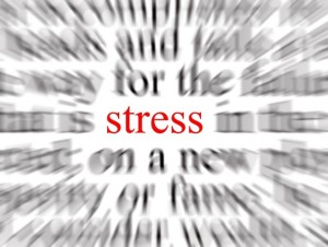 When It All Gets Too Much – Eight Tips for Coping During Stressful Times