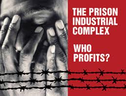 Buying Prisons Is Big Business For Corporate Slave Traders