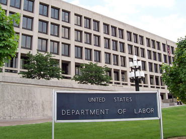 Labor Dept. trumpets declining unemployment while US labor force participation at 30-year low