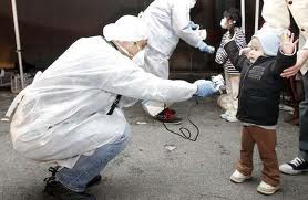 NUCLEAR RADIATION AND THE CHILDREN OF FUKUSHIMA