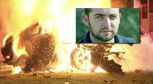 "Michael Hastings' Wife Vows to ""Take Down Whoever Did This"""