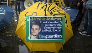 Greenwald: Snowden's Files Are Out There if 'Anything Happens' to Him