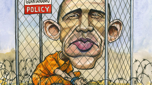 Should Obama And Congress Be Arrested Under The NDAA?