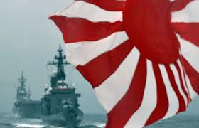Old foe The Philippines backs a rearmed Japan to balance China
