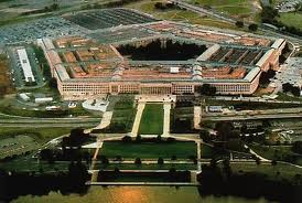 CIA Takes Over Pentagon