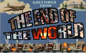 10 Reasons Why It's Not The End of the World As We Know It