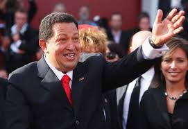 How Hugo Chavez Masterfully Trolled the United States on Twitter, TV