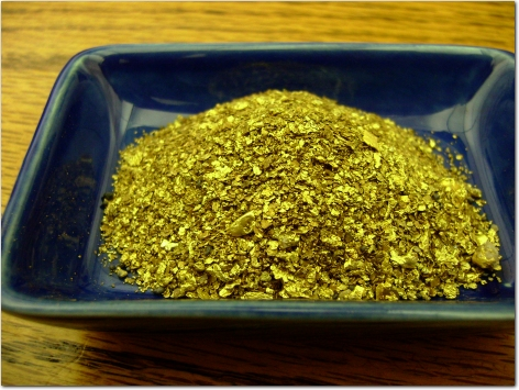 Three Ounces of Dave Mack's Gold! – Legal Fundraiser – Winter