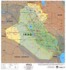 Iraq Readies for Civil War?