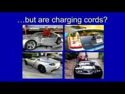Eric Giler demos wireless electricity