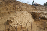 Ancient Graves, Pyramid Ruins Found in Mexico