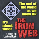 The Iron Web Larkin Rose