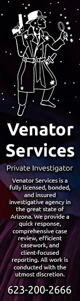 Arizona Private Investigator