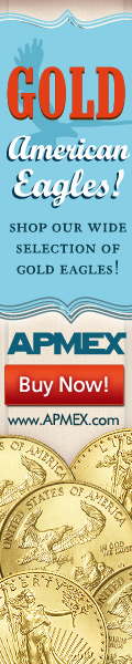 Purchase Gold American Eagles from APMEX.com Today