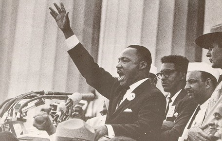 written version of i have a dream speech Use martin luther king, jr's historical i have a dream speech to inspire your child to write down her own dreams.