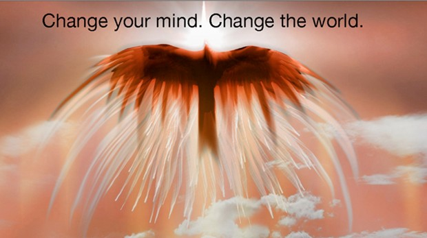Change your mind change the world David Icke Freedom Central Amsterdam 2009 consciousness 2012 illuminati Rothschild