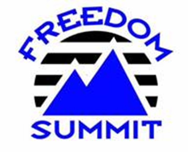 Freedom Summit Ernest Hancock
