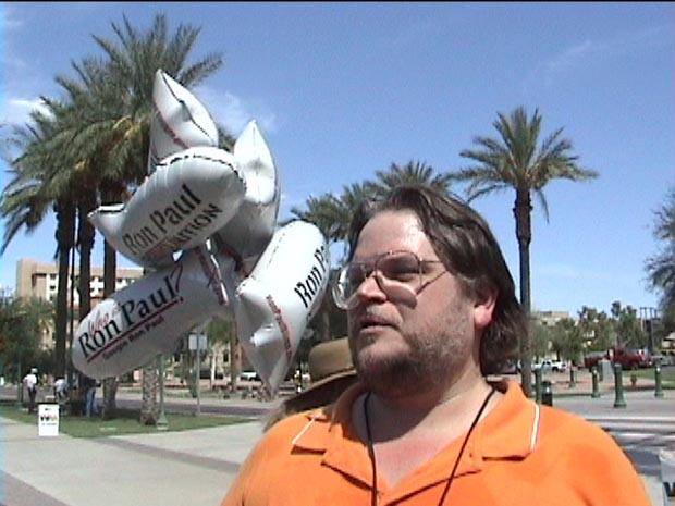 Stephen Lemons steven newtimes new times phoenix arizona ron paul balloon tea party
