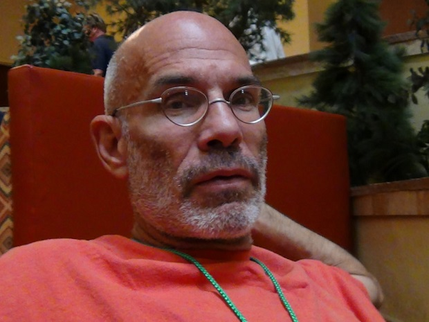 07-31-13 -- Marko Rodin - Stephen Macaskill - (VIDEO & MP3