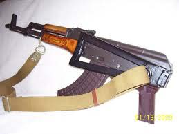 So You Want To Buy an AK-47?