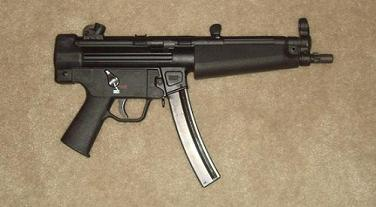 Buy Guns While You Still Can PART 4: Assault Pistols