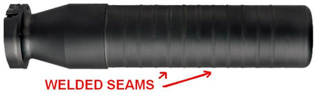 FIREARM SILENCERS (Are they for you?) - Freedoms Phoenix