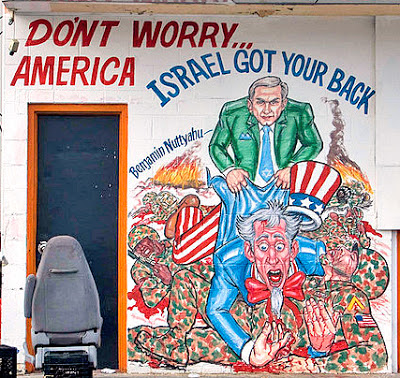 Fbi agents raid gas station mural depicting president for Cleveland gas station mural