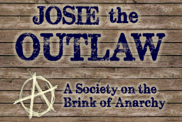 Josie The Outlaw