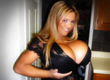 Women With Large Tits 25