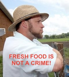 The Food Freedom Revolution - Grow Your Own Freedom