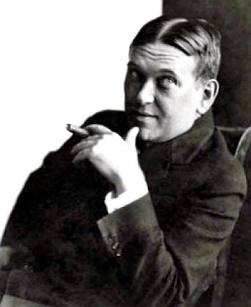 H.L. Mencken Quotes - Henry Louis Mencken (1880-1956)